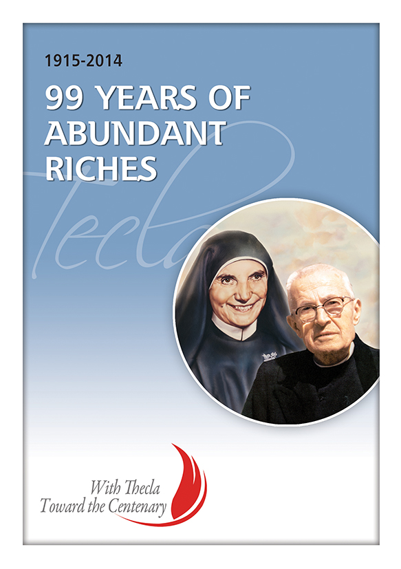 99 Years of Abundant Riches