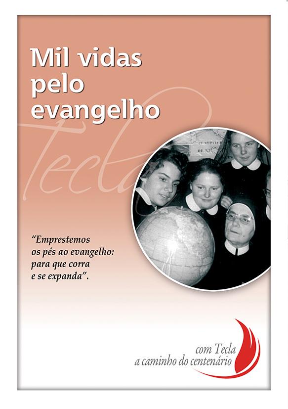 """""""Emprestemos os pés ao evangelho: para que corra e se expanda""""."""